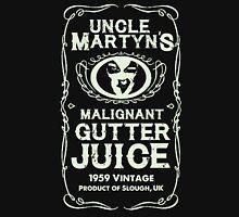 Gutter Juice - The Tiger Lillies Unisex T-Shirt