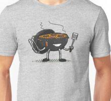 GrillBot Unisex T-Shirt