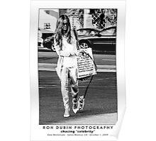 Kate Beckinsale - Hands Full Poster