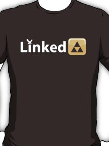 Linked To The Past T-Shirt