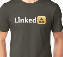 Linked To The Past Unisex T-Shirt