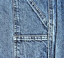 iPhone Jeans 1 by Kevin McLeod