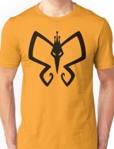 The Monarch! Unisex T-Shirt