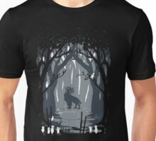 The Forest Spirit Unisex T-Shirt