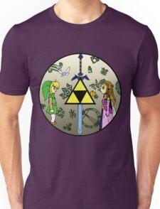 Hyrule Historia Unisex T-Shirt