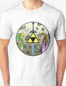 Hyrule Historia T-Shirt