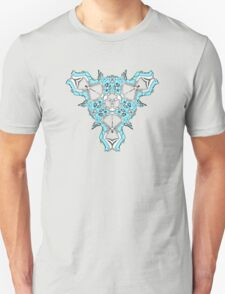 Transformer Campervan T-Shirt