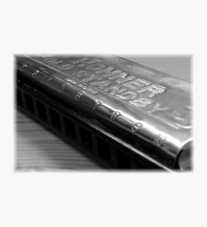 Hohner Old Standby  Photographic Print