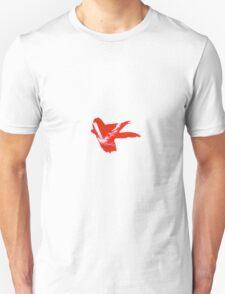 Brush Stroke Unisex T-Shirt