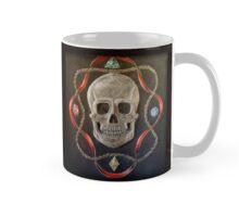Skull with Jewels Mug