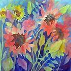 Garden Celebration by bevmorgan