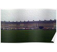 Royal Terrace Poster