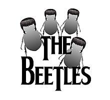 The Beetles Photographic Print