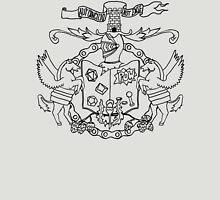 Swords of the Kegasus - Coat of Arms Unisex T-Shirt