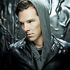 Benedict Cumberbatch-Star Trek by PaytonGilley