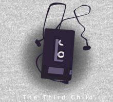 Shinji Ikari - the third child One Piece - Long Sleeve