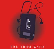 Shinji Ikari - the third child Kids Clothes