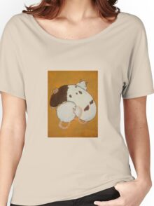 Cuddling Rats Women's Relaxed Fit T-Shirt