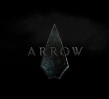 Arrow by Albo92