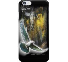 crow 4 iPhone Case/Skin