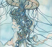 Jellyfish One by Tamara Phillips