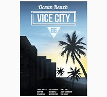 Vice City - Ocean Beach  T-Shirt
