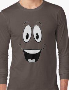 Yes Man Long Sleeve T-Shirt