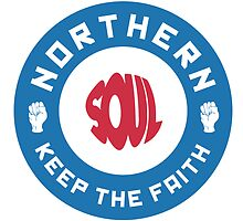 Northern Soul by Mad Ferret