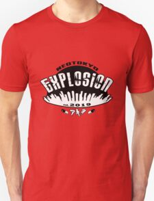 NeoTokyo Unisex T-Shirt