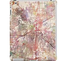Fort Worth iPad Case/Skin