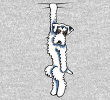 Clingy Sealyham Terrier Kids Clothes