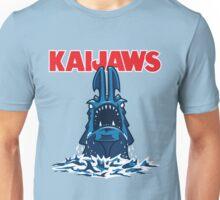 Kaijaws (Pacific Rim Kaiju + Jaws) Unisex T-Shirt