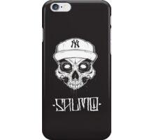 Salmo Italian Rapper iPhone Case/Skin