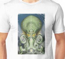 CUTHULU Unisex T-Shirt