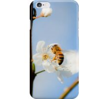 Bzzzz...Bzzzz...Hello? iPhone Case/Skin