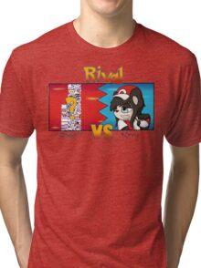 Ken Ashcorp Rival Tri-blend T-Shirt
