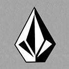 Volcom Badge Logo by vincepro76