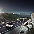 MINI Cooper S | Roads by Gil Folk