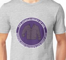 The Purple Shirt Unisex T-Shirt