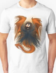 Dragon Sickness | Thorin Oakenshield [No Title] T-Shirt