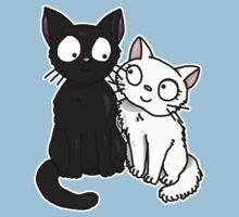 Jiji and Lily Kids Tee