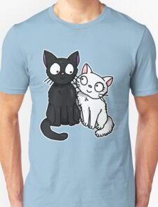 Jiji and Lily Unisex T-Shirt