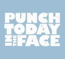 Punch today in the face by digerati