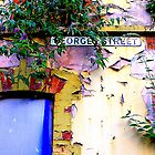 A Street Named George by Fara