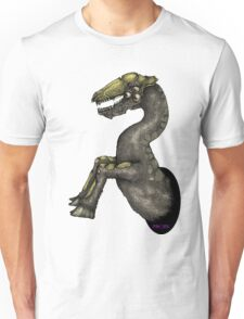 Equine Eruption Unisex T-Shirt