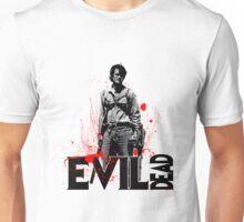 Evil Dead -- Ash Unisex T-Shirt