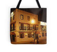 Romantic Wilmington Tote Bag