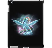 My Little Pony - A Dash of Kick@ss iPad Case/Skin
