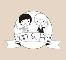 Dan and Phil  by ElectricEmotion