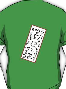 Paper bomb T-Shirt